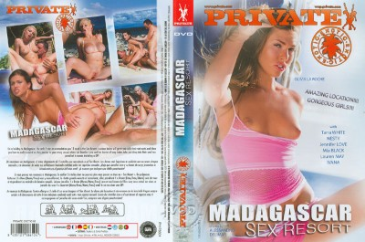 Private Exotic 2_Madagascar Sex Resort