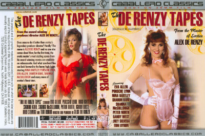 Description The De Renzy Tapes
