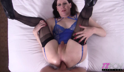 Description Mature Shemale Irina Wylde Likes Deep Anal