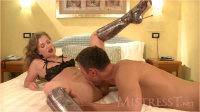 Femdom Most Popular Mistress T Videos part 69