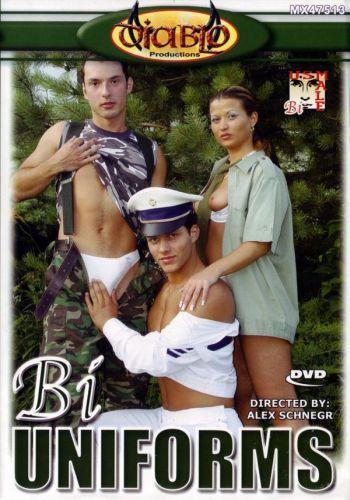 Bi-Uniforms  ( U.S. Male Studios )