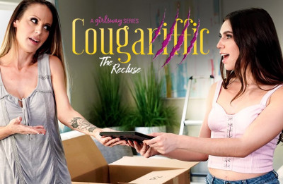 Gianna Gem, McKenzie Lee – The Recluse FullHD 1080p