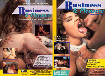 Description Business and Pleasure