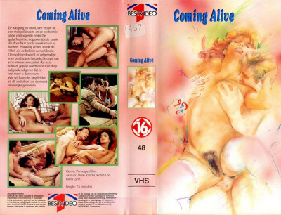 Description Coming Alive(1988)- Dana Lynn, Nikki Randall, Fallon