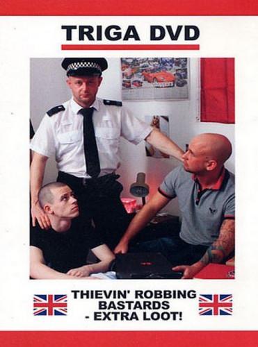 Thievin Robbing Bastards - Extra Loot!