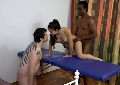 Sexual Energy - Sensual Pussy Tease & Cum Eating Cuckold Humiliation