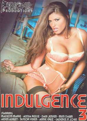 Indulgence part 3