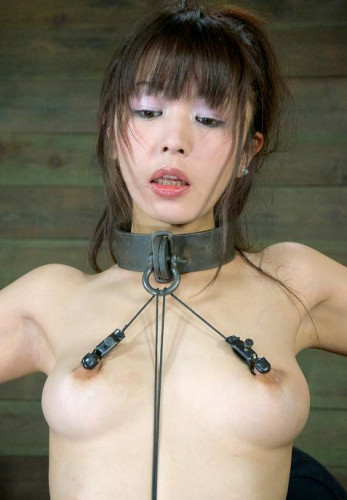 Hot Japanese girl wants to orgasm