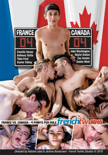 France VS Canada: 4Points Per Hole HD