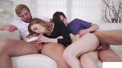 Belle Claire Alessandro Katz Brick Moorewood (Get comfortable)