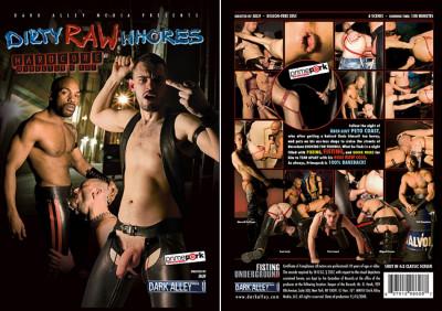 Description Dirty Raw Whores