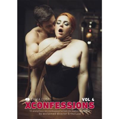 Xconfessions Vol.4