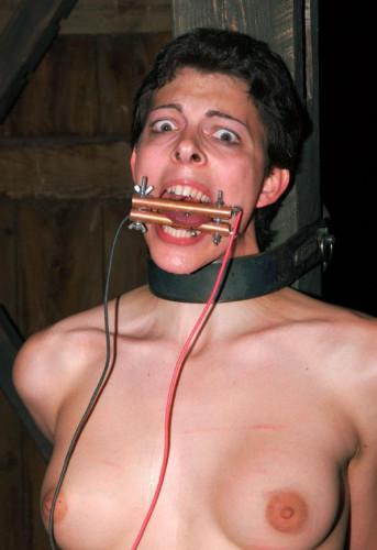 Kassy Love BDSM