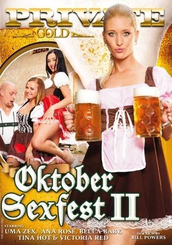 Private Gold 181 - Oktober SexFest 2 (2014)