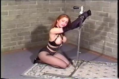 Bondage Competition
