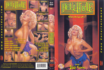Description Hellhole (All Anal) - Where The Fuck Am I (Stacy Valentine)