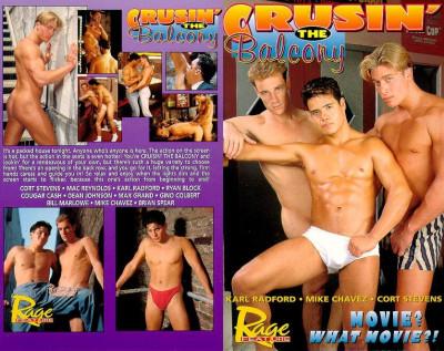 Crusin' the Balcony (1995) — Cort Stevens, Mike Chavez, Karl Radford