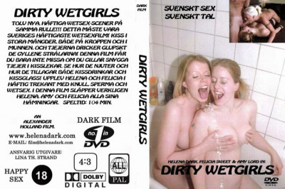 Dirty Wetgirls