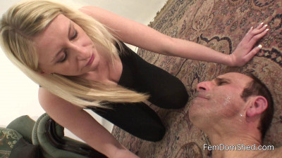 Pain Punishments and Extreme Femdom part 39
