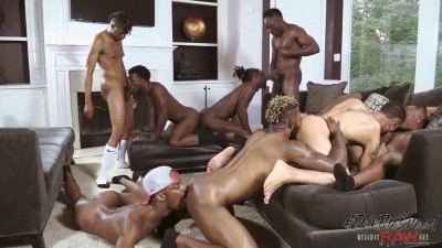 The Fuck House Part 3 – The Finale