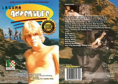Laguna Adventure(1989)