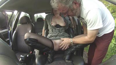 Description Backseat