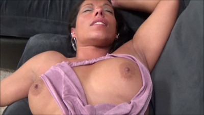 Wants Creampie For Christmas pt1