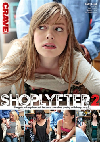 Description ShopLyfter vol 2