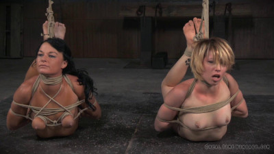 Kay Kardia And London River Cunty Part One (2015)