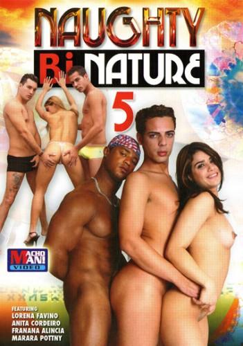 Naughty Bi Nature 5