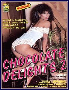 Chocolate Delight 02