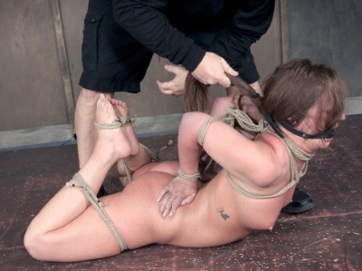 Maddy Is A Dirty Bondage Whore!