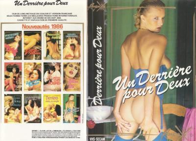 Description Un Derriere Pour Deux(1981)