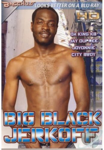Description Big Black Jerkoff