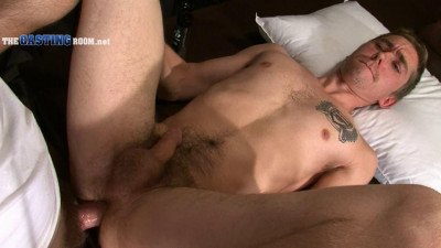 TheCastingRoom — Russell & Adrian