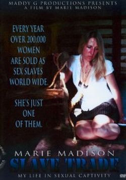 Slave Trade: My Life In Sexual Captivity