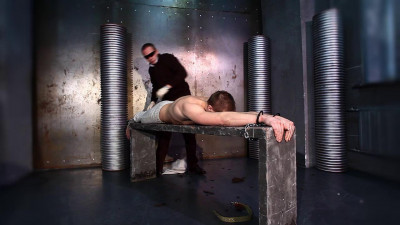 RusCapturedBoys - Crime and Punishment Part 2 - Punishment