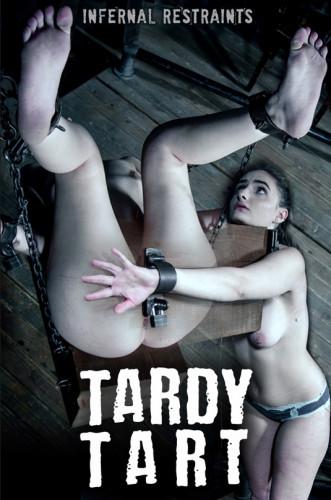 IR Tardy Tart – Luci Lovett