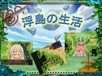Life On The Floating Island – Super Rpg Game