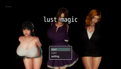 Description Lust magic