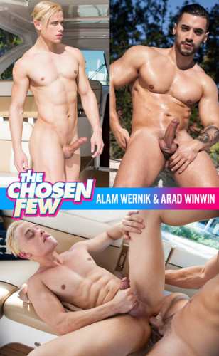 The Chosen Few, Scene 4 (Alam Wernik, Arad Winwin)