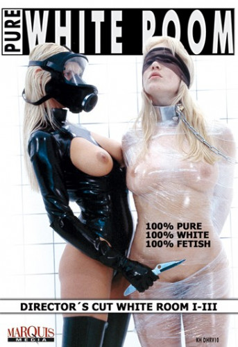 Pure White Room - Marquis Media - Heavy & Bizarre Latex Fetishism