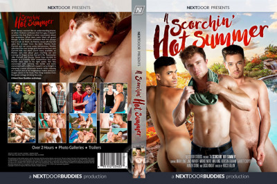 Description A Scorchin' Hot Summer