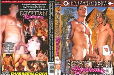 Description Egyptian Dreams - Marcelo Indio, Michel Bettencourt, Pedro Foratto