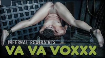 InfernalRestraints – Victoria Voxxx – Va Va Voxxx