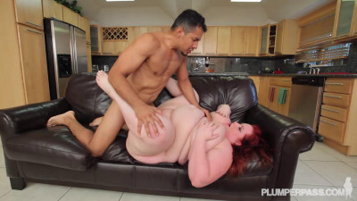 Eliza Allure Fuck Break
