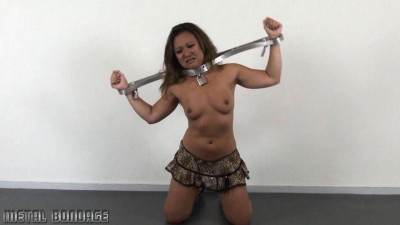 Metall Bondage Sweet Unreal  The Best Gold Collection For You. Part 2.
