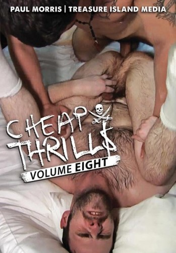 Cheap Thrills Volume 8 (2016)