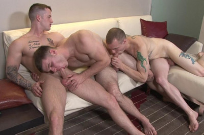 Hot Anal Veterans Bareback