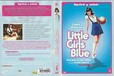 Little Girls Blue Part 1
